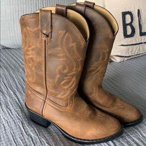 Boys Cody James Cowboy 🤠 Boots